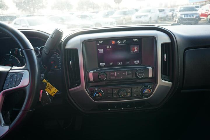 2014 GMC Sierra 1500 SLE Dallas TX