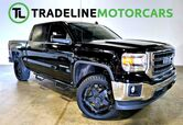 2014 GMC Sierra 1500 SLE LEATHER, REAR VIEW CAMERA, BLUETOOTH AND MUCH MORE!!!