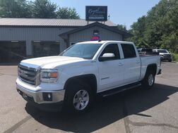 2014_GMC_Sierra 1500_SLE_ Middlebury IN
