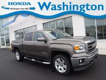 2014_GMC_Sierra 1500_SLE_ Washington PA