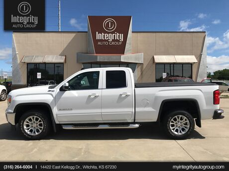 2014 GMC Sierra 1500 SLE Wichita KS