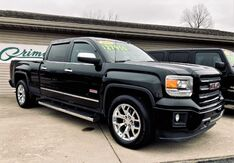 2014_GMC_Sierra 1500_SLT Crew Cab 4WD_ Richmond IN