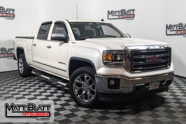 2014 GMC Sierra 1500 SLT Egg Harbor Township NJ