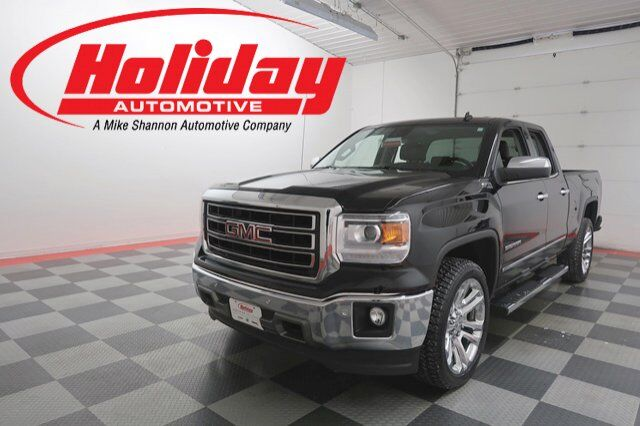 vehicle details 2014 gmc sierra 1500 at holiday automotive fond du lac holiday automotive. Black Bedroom Furniture Sets. Home Design Ideas
