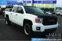 GMC Sierra 1500 SLT Leather, Climate Control 2014