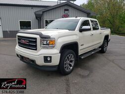 2014_GMC_Sierra 1500_SLT_ Middlebury IN