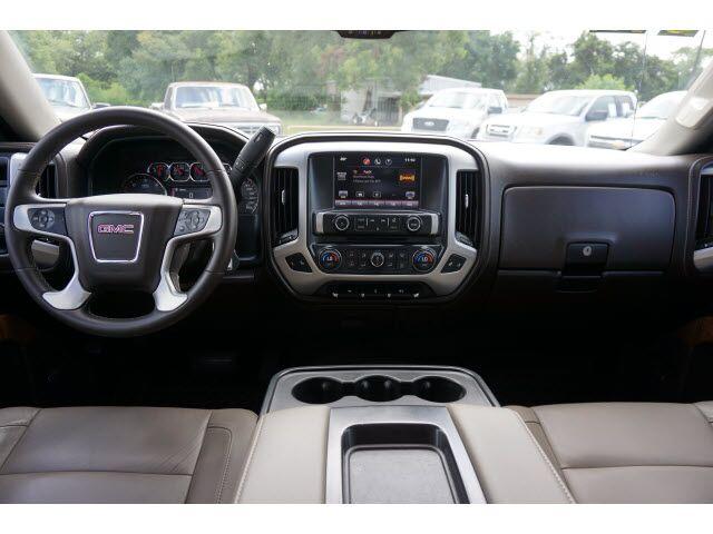 2014 GMC Sierra 1500 SLT Richwood TX
