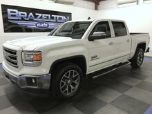 2014_GMC_Sierra 1500_SLT, Texas Edition, Nav, Roof, 20s, Heat & Cool Seats_ Houston TX