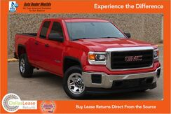 2014_GMC_Sierra 1500__ Dallas TX