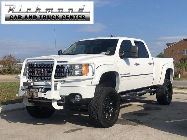 2014 GMC Sierra 2500HD Denali Richmond KY
