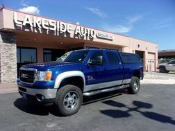 2014_GMC_Sierra 2500HD_SLT Crew Cab 4WD_ Colorado Springs CO
