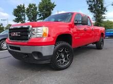 2014_GMC_Sierra 2500HD_Work Truck_ Raleigh NC