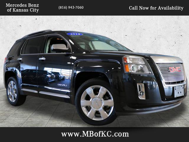 2014 GMC Terrain Denali Kansas City MO