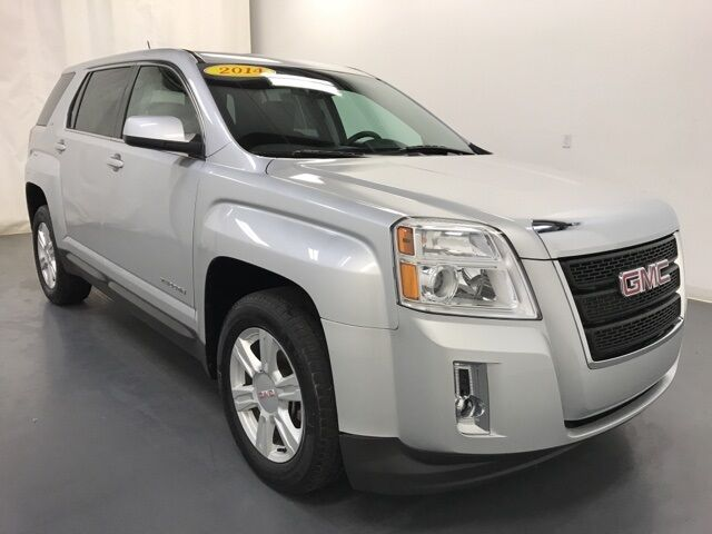 2014 GMC Terrain SLE-1 Holland MI