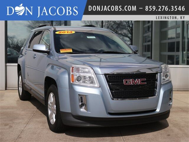2014 GMC Terrain SLE-2 Lexington KY