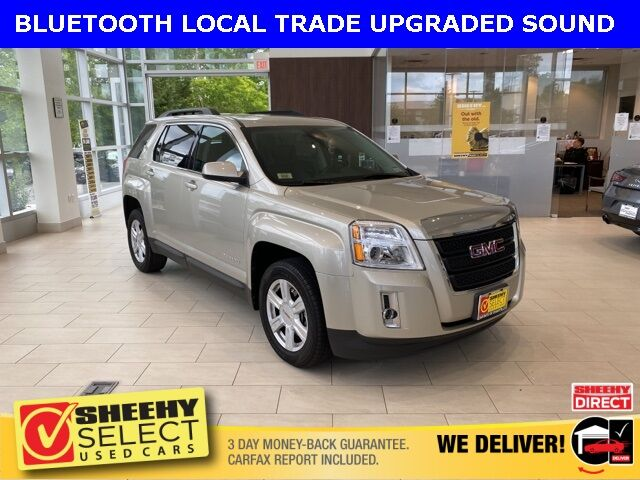 2014 GMC Terrain SLE-2 Chantilly VA