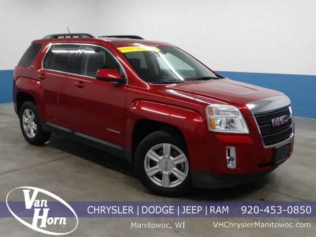 2014 GMC Terrain SLE-2 Milwaukee WI