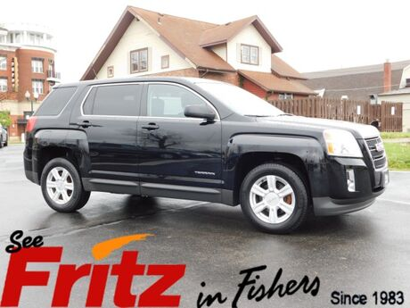 2014 GMC Terrain SLE Fishers IN