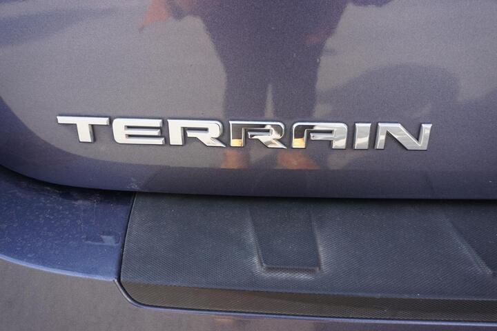 2014 GMC Terrain SLE Dallas TX