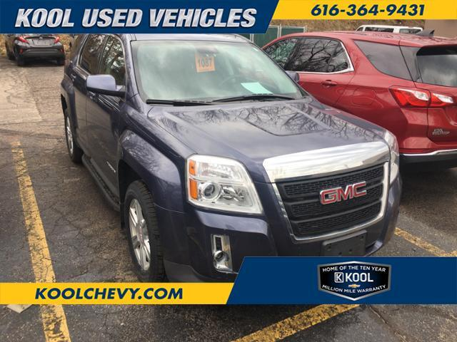 2014 GMC Terrain SLE Grand Rapids MI
