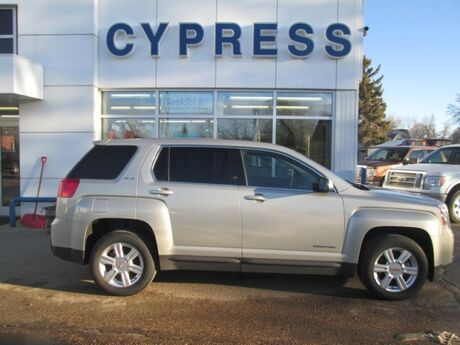 2014 GMC Terrain SLE, Remote Start, B/U Camera Swift Current SK