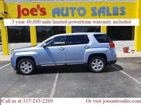 2014_GMC_Terrain_SLE1 FWD_ Indianapolis IN