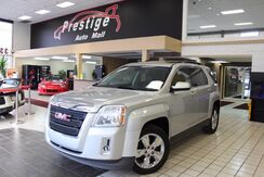 2014_GMC_Terrain_SLT - Pioneer Audio, Heated Seats_ Cuyahoga Falls OH