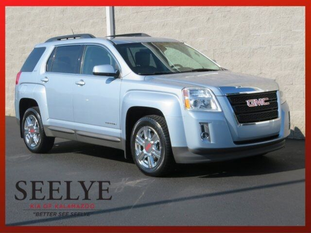 2014 GMC Terrain SLT-1 Battle Creek MI