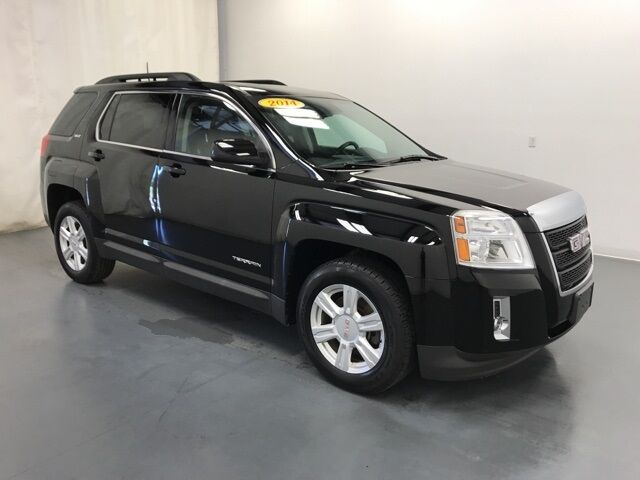 2014 GMC Terrain SLT-1 Holland MI