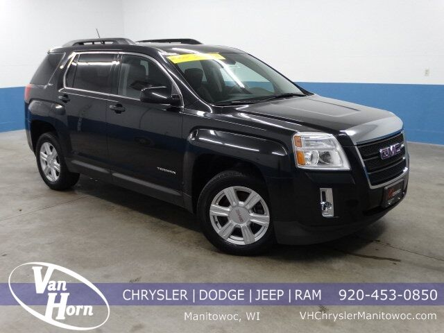 2014 GMC Terrain SLT-1 Milwaukee WI