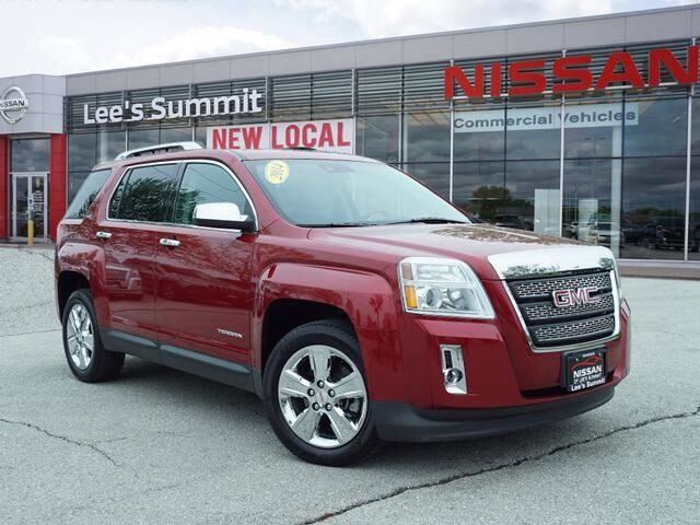 2014 GMC Terrain SLT-2 Lee's Summit MO