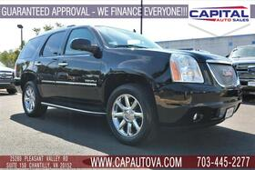 2014_GMC_YUKON_DENALI_ Chantilly VA