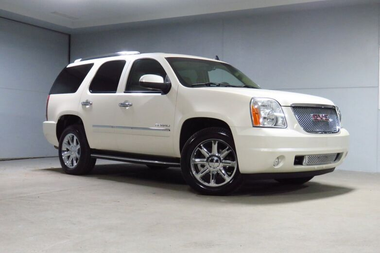 2014 GMC Yukon Denali Kansas City KS