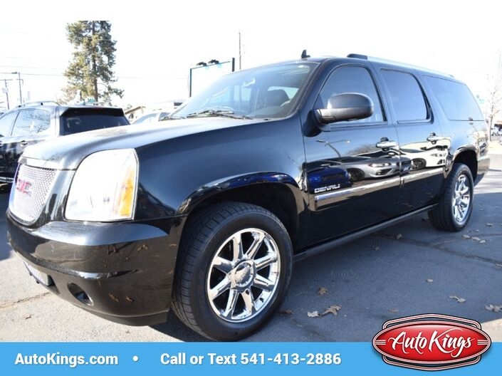 2014 GMC Yukon XL AWD Denali Bend OR