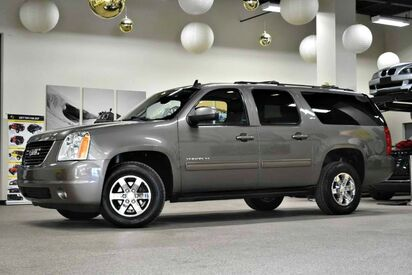 2014_GMC_Yukon XL_SLT_ Boston MA