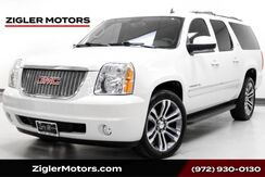 2014_GMC_Yukon XL_SLT NAVIGATION BACKUP CAMERA CLEAN CARFAX_ Addison TX