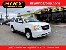 2014_GMC_Yukon XL_SLT_ San Diego CA