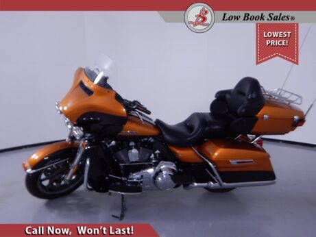 2014_HARLEY DAVIDSON_ULTRA LIMITED FLHTK__ Salt Lake City UT