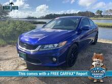 2014_HONDA_ACCORD_EXL_ Newport NC