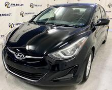 2014_HYUNDAI_ELANTRA GLS; LIMITED__ Kansas City MO