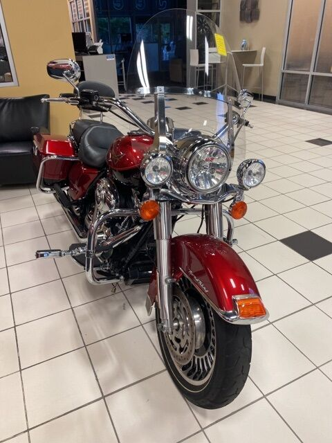 2014 Harley-Davidson Dyna road king Raleigh NC