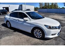 2014_Honda_ACCORD__ Pampa TX