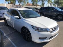 2014_Honda_Accord__ Las Vegas NV