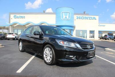2014_Honda_Accord_4dr I4 CVT EX_ Richmond KY