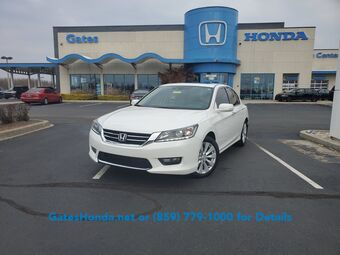 2014_Honda_Accord_4dr V6 Auto EX-L_ Richmond KY
