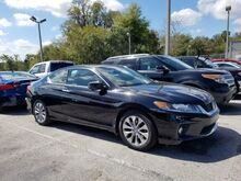 2014_Honda_Accord Coupe_EX-L_  FL