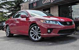 2014_Honda_Accord Coupe_EX-L_ Georgetown KY