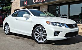 Honda Accord Coupe EX-L 2014