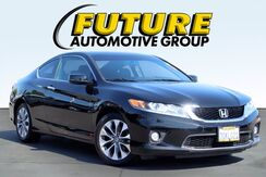 2014_Honda_Accord Coupe_EX_ Roseville CA