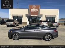 2014_Honda_Accord Coupe_EX_ Wichita KS